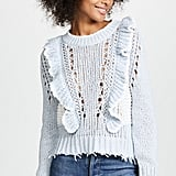 Wildfox Couture Carlyle Sweater