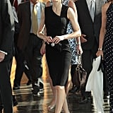 It's Been 2 Years, But This Is Still Queen Letizia's Favorite LBD