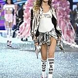 Runway: Bridget Malcolm