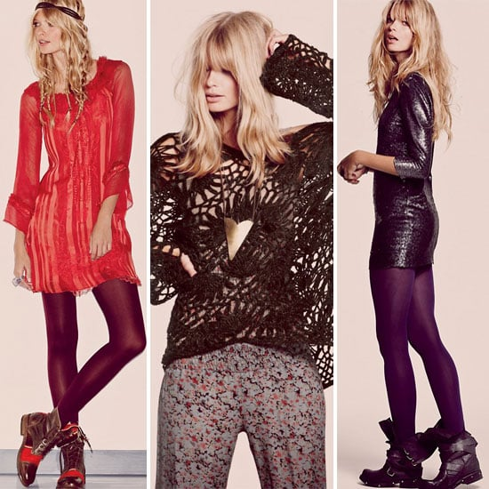 Free People October Catalog 2011