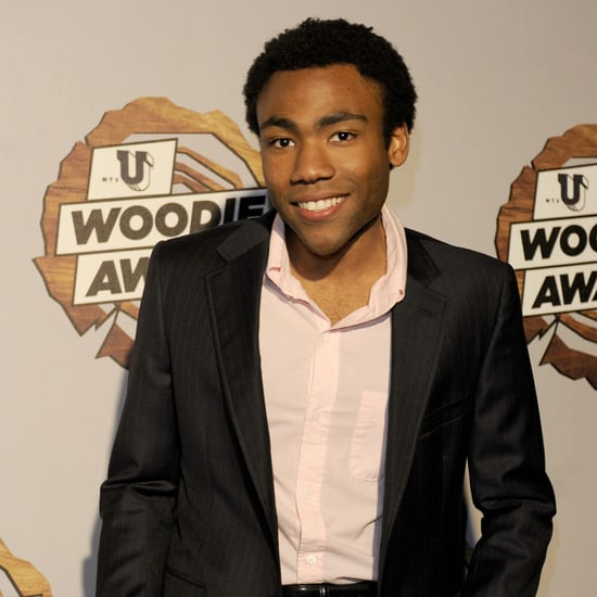 Community Season Three Interview With Donald Glover