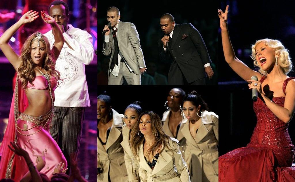 VMA Performances