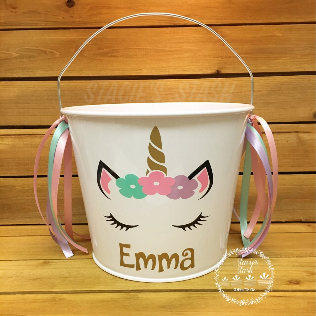 where can you buy unicorn easter baskets