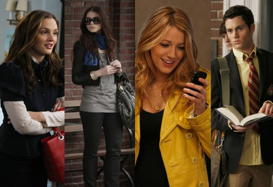 gadgets the gossip girls cast should use in college in