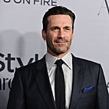 Sexy Pictures of Jon Hamm