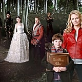 The Fairy-Tale Characters of Once Upon a Time