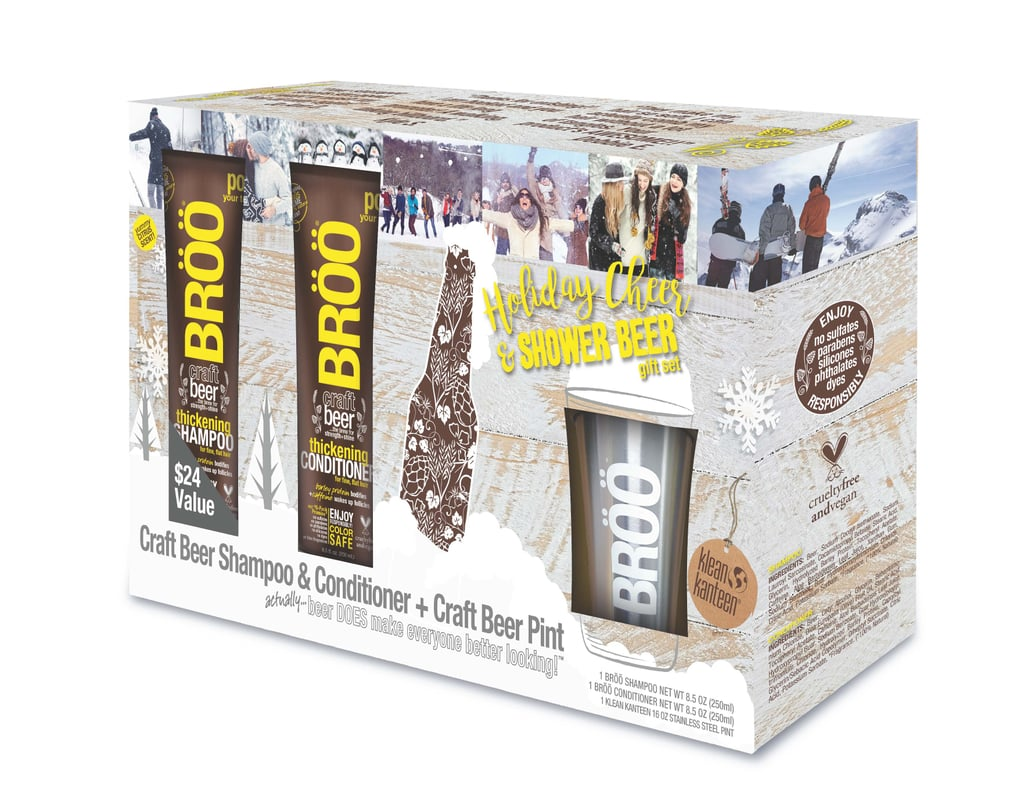 Broo Holiday Gift Set