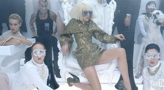4 Reasons Lady Gaga Is No. 1 on YouTube
