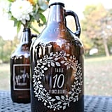Growler Centrepieces