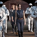 Most Worthy of the Hype: Catching Fire