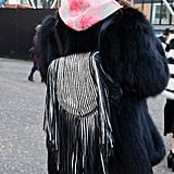 LFW Street Style Day 4