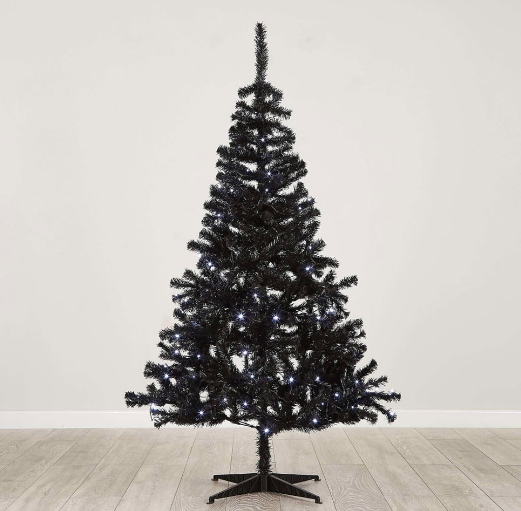 Cheap Pre Lit Christmas Trees