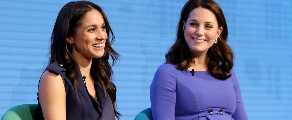 """Meghan Markle and Kate Middleton Have Forged a """"Wonderful Friendship"""" —and You'll Eat Up the Details"""