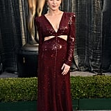 Jordana Spiro at the 2019 SAG Awards