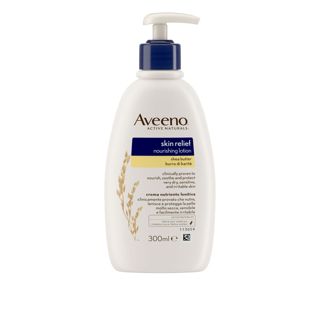 AVEENO® Skin Relief Nourishing Lotion