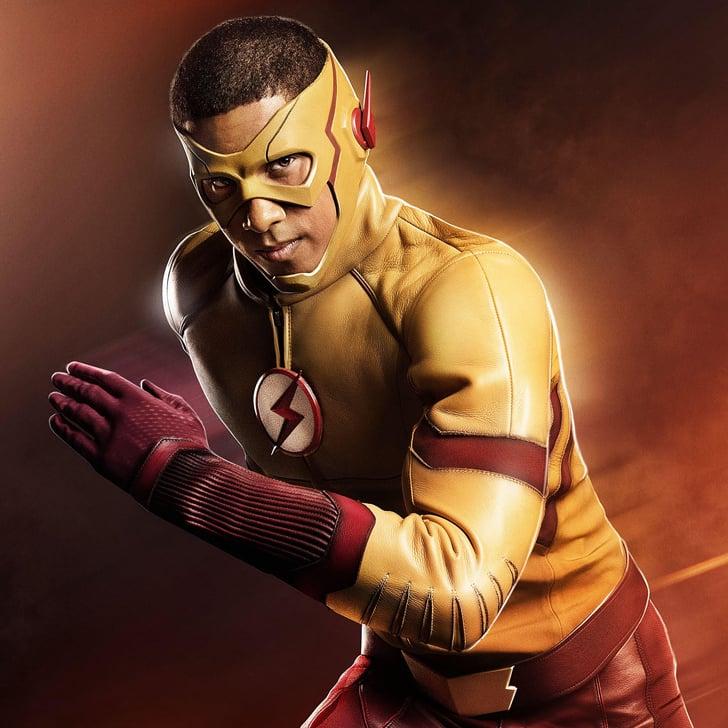 Image result for keiynan lonsdale flash