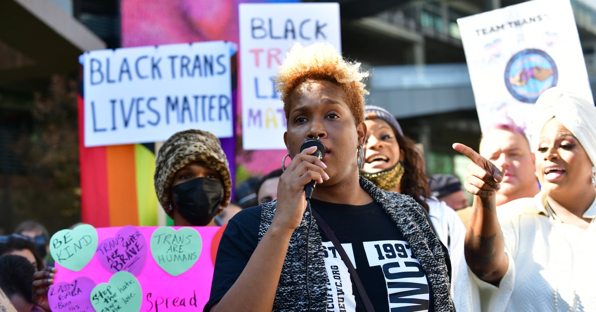 LGBTQ+ Protests Against Dave Chappelle's The Closer Remind Us That Words Matter.jpg