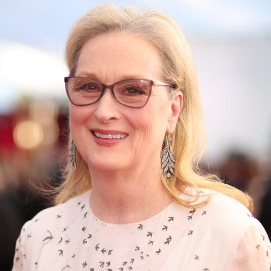 Who Is Meryl Streep Playing on Big Little Lies?
