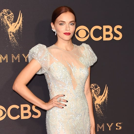 The Handmaid's Tale's Madeline Brewer Emmy Red Carpet