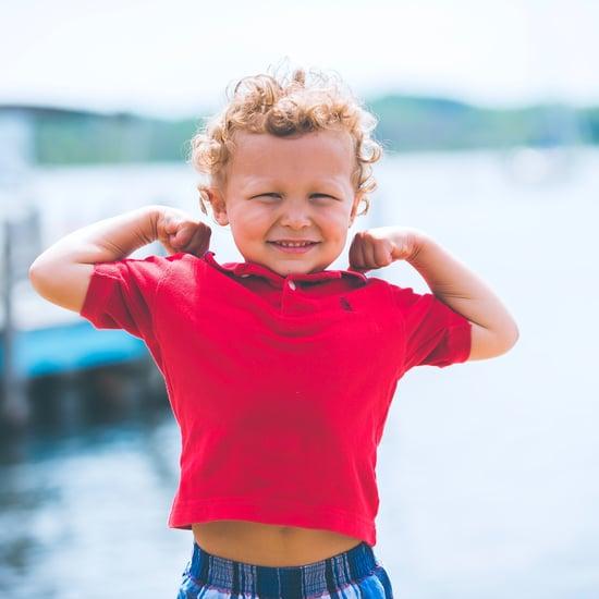 Why It's Fun Raising an Aquarius Toddler