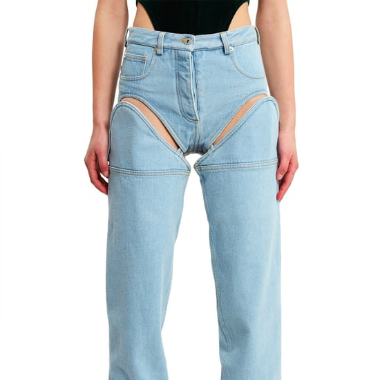Opening Ceremony's Detachable Jeans
