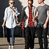 Kate Bosworth Captures a Stylish Trend Following Her Birthday
