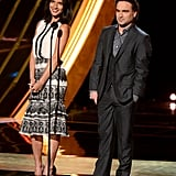 People's Choice Awards 2013 Pictures