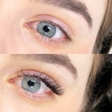 What s It Really Like to Get Volume Lash Extensions? Here s the Truth