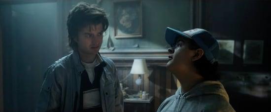 Stranger Things Season 4 Trailer