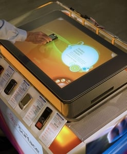 Microsoft Surface Coming to AT&T April 17th