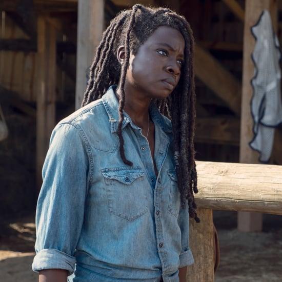 Will Michonne Die on The Walking Dead?