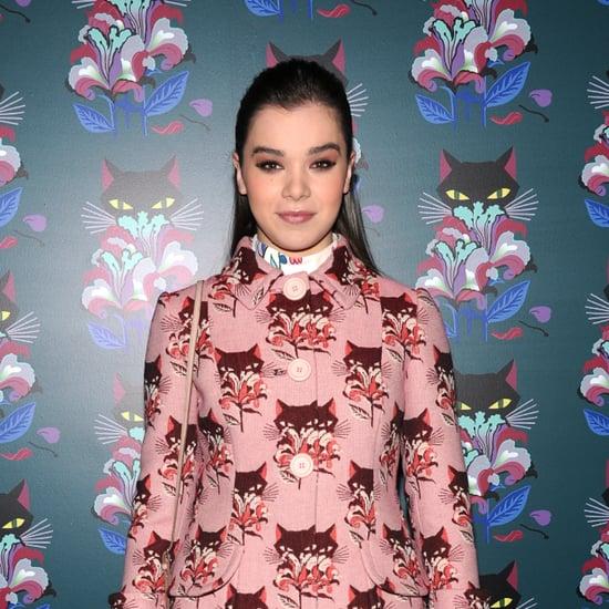 Miu Miu Brings Spark and Light to New York Fashion Week