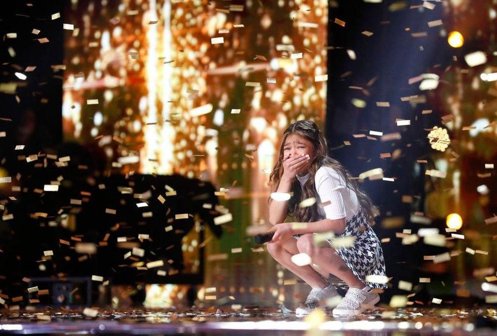 America's Got Talent Golden Buzzer Videos 2019