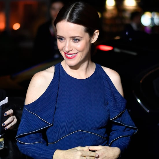 Claire Foy Red Carpet Style