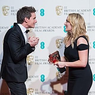 BAFTA Awards Pictures