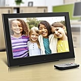 "Aluratek 10.1"" LCD Digital Photo Frame"