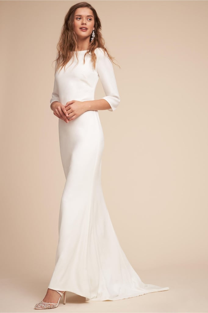 Bacall Gown