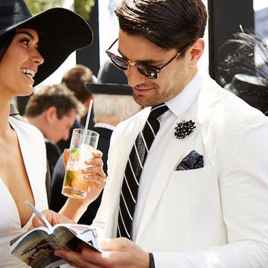 shop mens suits for each spring racing day