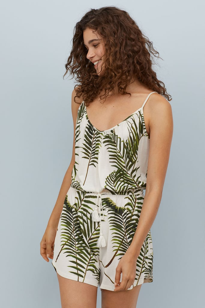 enjoy free shipping quality modern techniques H&M Sleeveless Jumpsuit | H&M Mommy and Me Summer 2019 ...