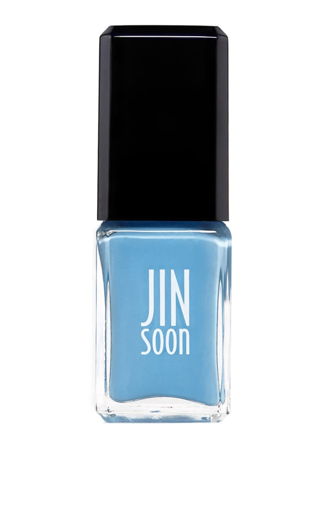 JINsoon Nail Polish in Aero ($18) | Summer Nail Polishes