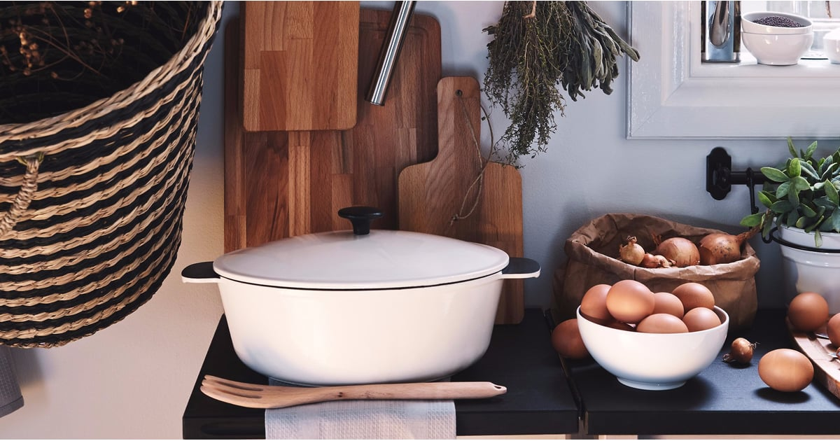 These Stunning Ikea Kitchen Products Look Way More Expensive Than They Actually Cost