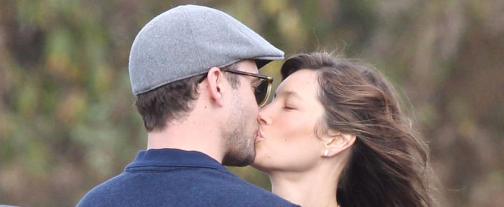 55 Photos of Justin Timberlake and Jessica Biel's Love Through the Years