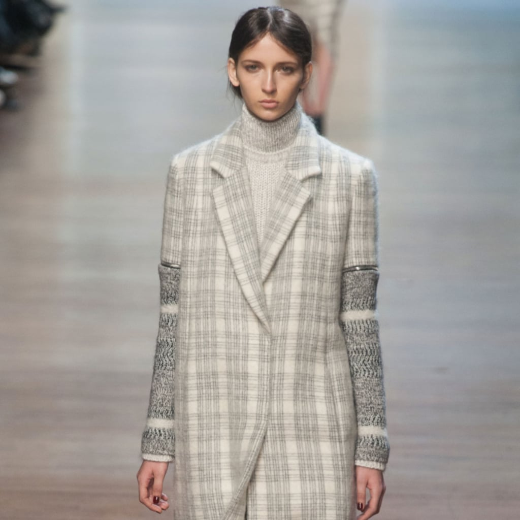 Yigal Azrouël Is the Cure to the Common Coat