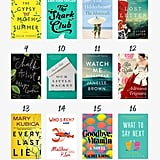 Best 2017 Summer Books For Women