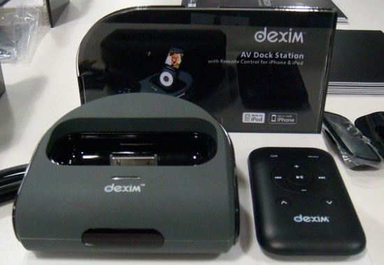 Dexim Charger and Port for MacBook Air