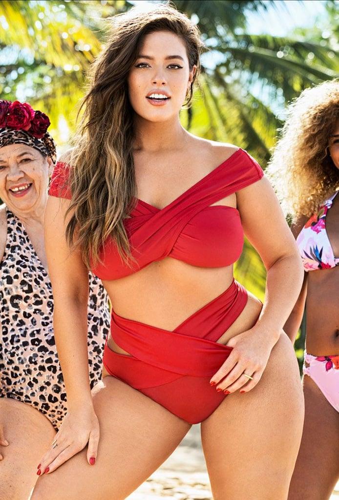 dab6736d89b Ashley Graham x Swimsuits For All Guapa Bikini | Best Swimsuits From ...
