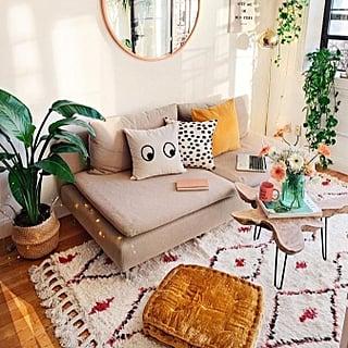 Small Apartment Decor Ideas