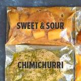 Sweet & Sour Marinade Recipe