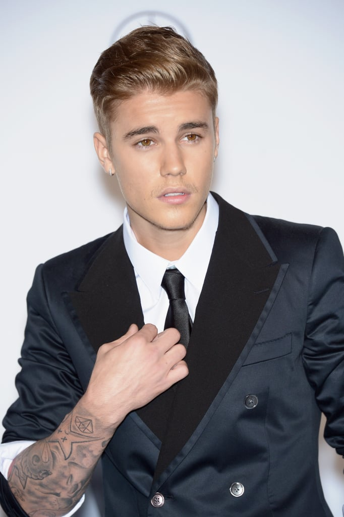 Sexy Justin Bieber Pictures