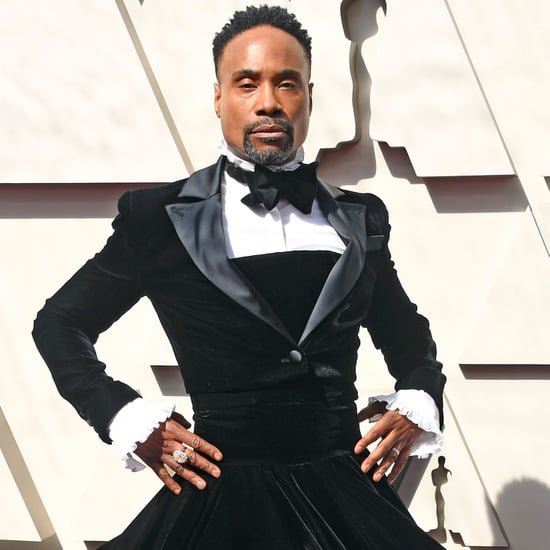 Who Is Billy Porter?